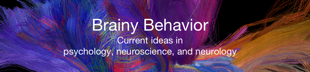 Brainy Behavior